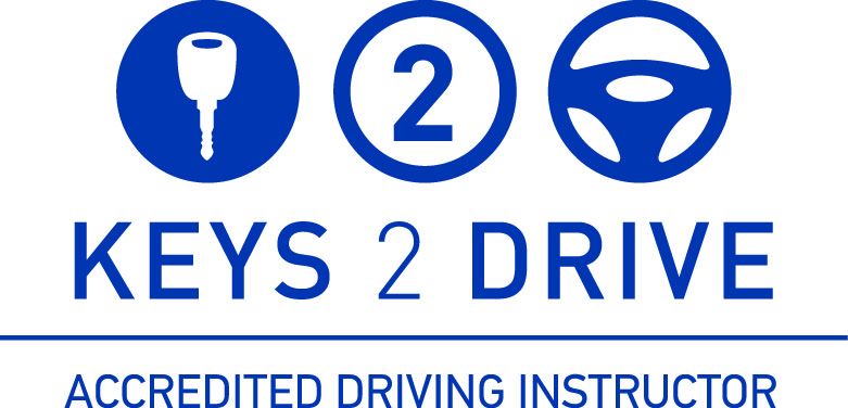 Driving Instructor Logo